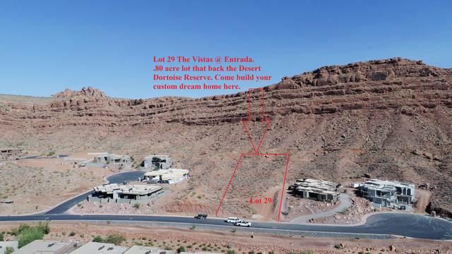 Kachina Vistas Cir #29, St George, UT 84770 (MLS #20-218225) :: eXp Realty