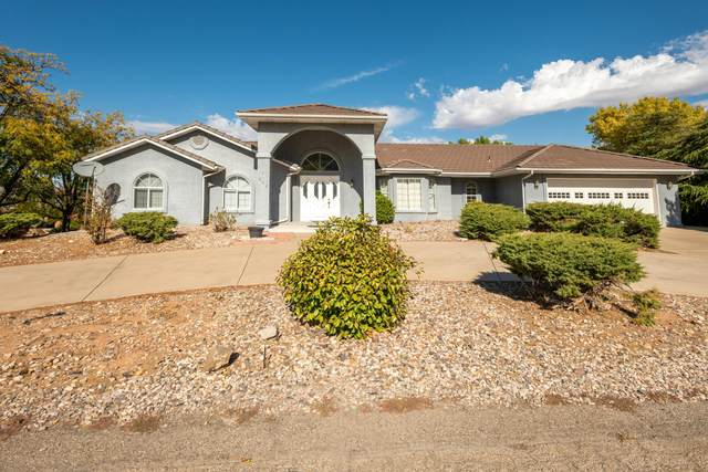 985 E Fort Pierce Dr, St George, UT 84790 (MLS #20-218237) :: Red Stone Realty Team