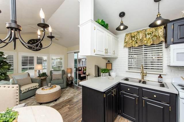 448 E Telegraph #146, Washington, UT 84780 (MLS #20-218265) :: The Real Estate Collective