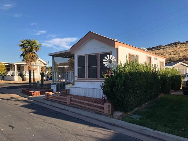 448 E Telegraph St #157, Washington, UT 84780 (MLS #20-218325) :: The Real Estate Collective