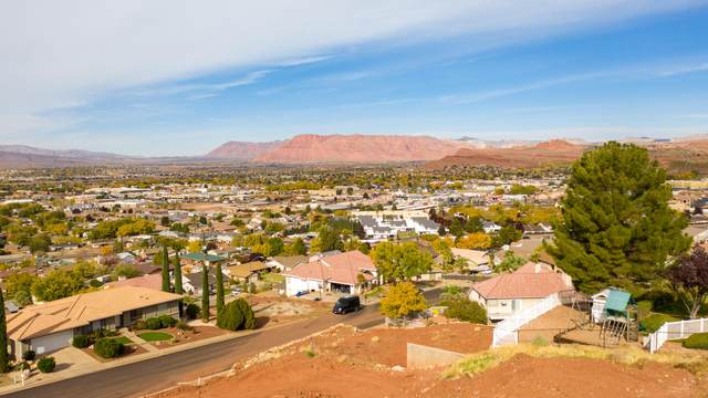 604 N 950 W, St George, UT 84770 (MLS #20-218509) :: The Real Estate Collective