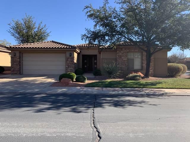 279 S 260 W, Ivins, UT 84738 (MLS #20-218769) :: Kirkland Real Estate | Red Rock Real Estate