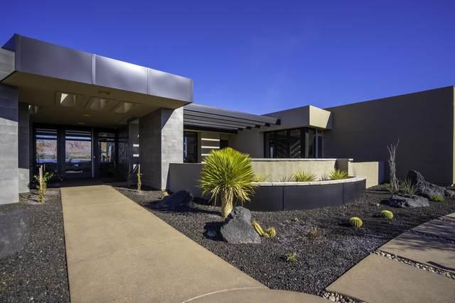 2578 N Kiva Cir, St George, UT 84770 (MLS #20-218829) :: The Real Estate Collective