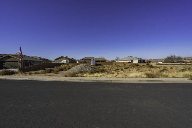1708 Arabian Way E #9, Washington, UT 84780 (MLS #21-219352) :: Red Stone Realty Team