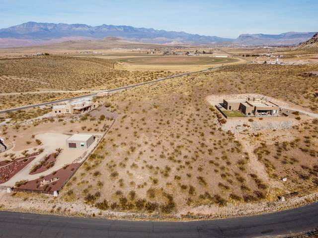3390 S #31, Hurricane, UT 84737 (MLS #21-219406) :: The Real Estate Collective