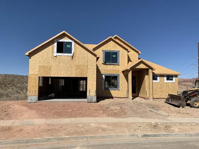 1517 N Colbey Loop, Santa Clara, UT 84765 (MLS #21-219952) :: Staheli Real Estate Group LLC