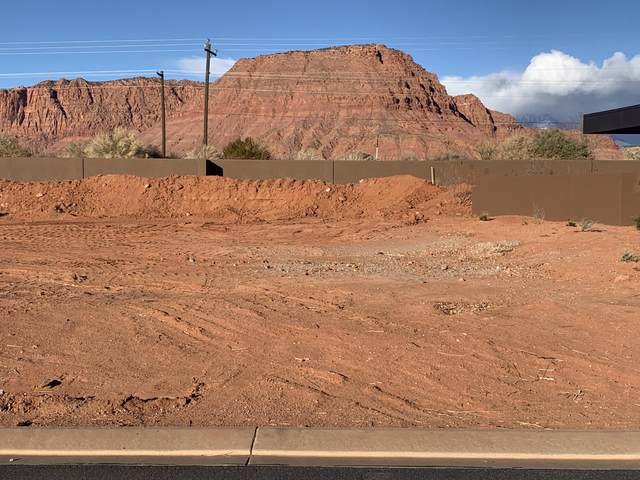 Wild Indigo Way Lot 4, Ivins, UT 84738 (MLS #21-220345) :: Hamilton Homes of Red Rock Real Estate & ERA Brokers Consolidated