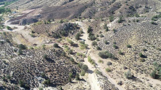 2022660 Null, Gunlock, UT 84733 (MLS #21-220398) :: Diamond Group