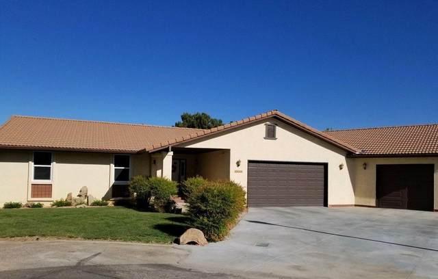 3068 Spruce Cir, St George, UT 84790 (MLS #21-220617) :: Staheli Real Estate Group LLC