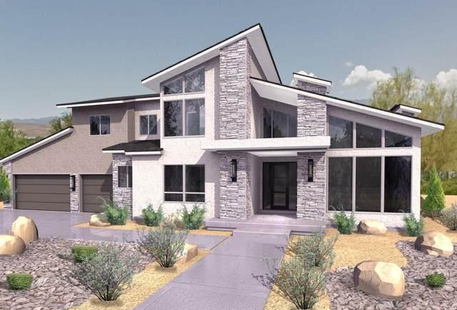 426 N 200 E, La Verkin, UT 84745 (MLS #21-220884) :: Hamilton Homes of Red Rock Real Estate & ERA Brokers Consolidated