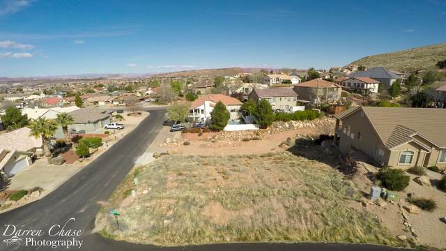 420 Santa Maria Court #204, St George, UT 84790 (MLS #21-221216) :: Hamilton Homes of Red Rock Real Estate & ERA Brokers Consolidated