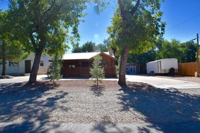 166 E 300 N, Hurricane, UT 84737 (MLS #21-221518) :: Hamilton Homes of Red Rock Real Estate & ERA Brokers Consolidated