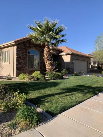 2635 W Rio Lobo, St George, UT 84770 (MLS #21-221535) :: Hamilton Homes of Red Rock Real Estate & ERA Brokers Consolidated