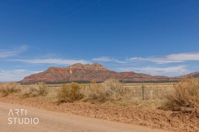 199 N Coyote Rd, Hurricane, UT 84737 (MLS #21-221559) :: The Real Estate Collective
