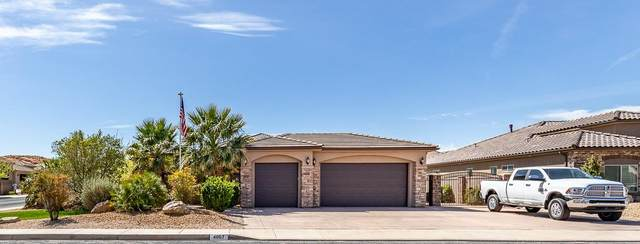 4067 W 2700 S, Hurricane, UT 84737 (MLS #21-221574) :: Team SURGE @ KW St. George