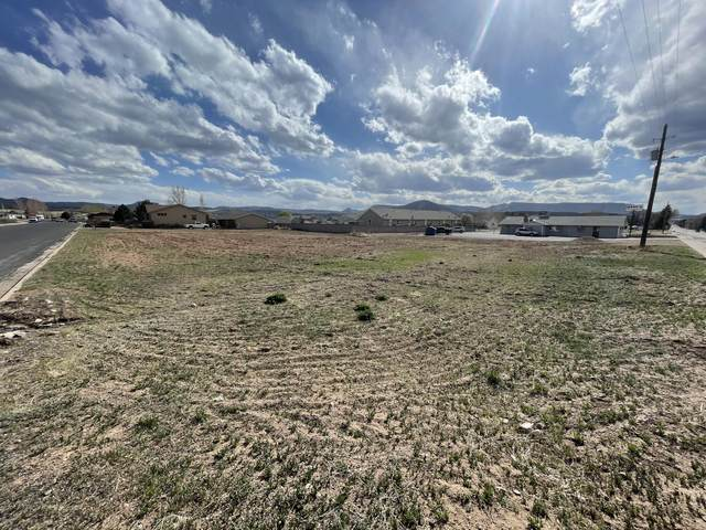 20 S 550 E, Enterprise, UT 84725 (MLS #21-221709) :: John Hook Team
