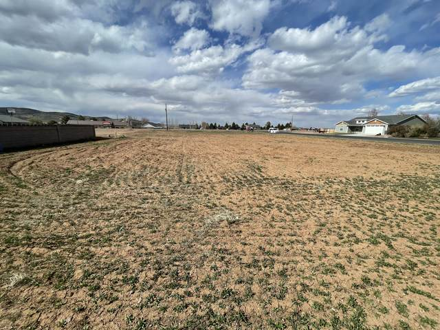 40 S 550 E, Enterprise, UT 84725 (MLS #21-221710) :: John Hook Team