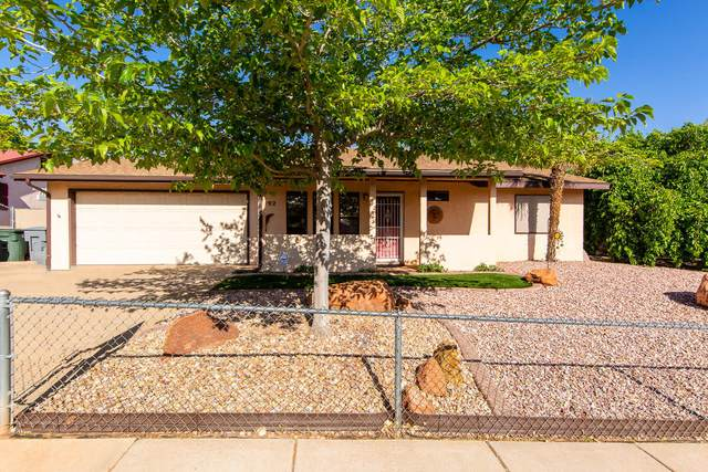 1492 N 1570 W, St George, UT 84770 (MLS #21-221881) :: Staheli Real Estate Group LLC