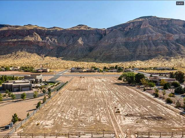 4389 S 1200 W #54, Hurricane, UT 84737 (MLS #21-221902) :: The Real Estate Collective
