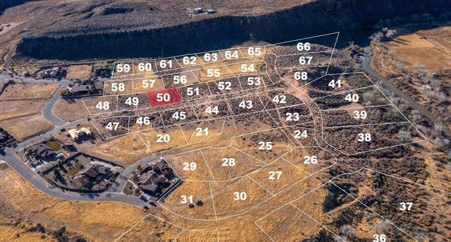 Rio De Sion Lot #50, Virgin, UT 84779 (MLS #21-221961) :: Hamilton Homes of Red Rock Real Estate & ERA Brokers Consolidated