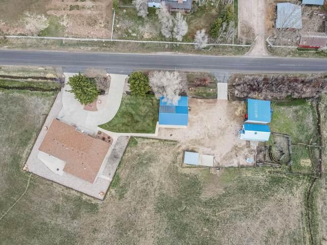 474 E Boulderville Rd E, Oakley, UT 84055 (MLS #21-222069) :: Red Stone Realty Team