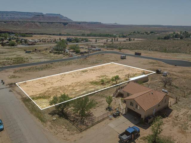 Old Home Acres 1, Virgin, UT 84779 (MLS #21-222154) :: Hamilton Homes of Red Rock Real Estate & ERA Brokers Consolidated