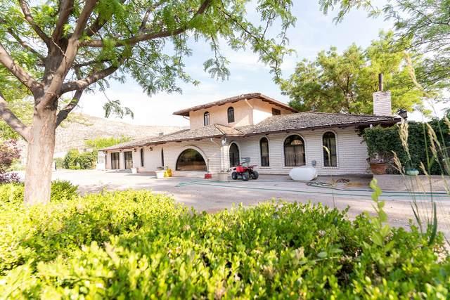 65 Utah Ave, Hildale, UT 84784 (MLS #21-222214) :: Staheli Real Estate Group LLC