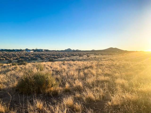 6089 N 4050 W, Cedar City, UT 84721 (MLS #21-222264) :: The Real Estate Collective