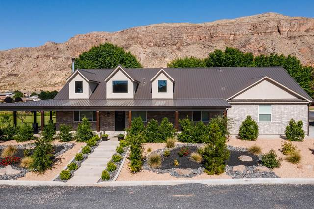 290 W 1300 S, Hurricane, UT 84737 (MLS #21-222814) :: The Real Estate Collective