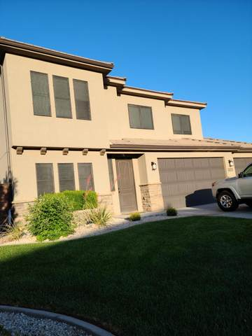 3223 S 2950 E, St George, UT 84790 (MLS #21-222872) :: Hamilton Homes of Red Rock Real Estate & ERA Brokers Consolidated