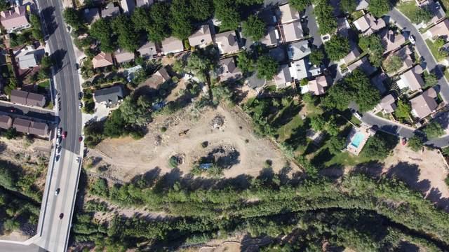 S Valley View Dr, St George, UT 84770 (MLS #21-222886) :: Kirkland Real Estate | Red Rock Real Estate