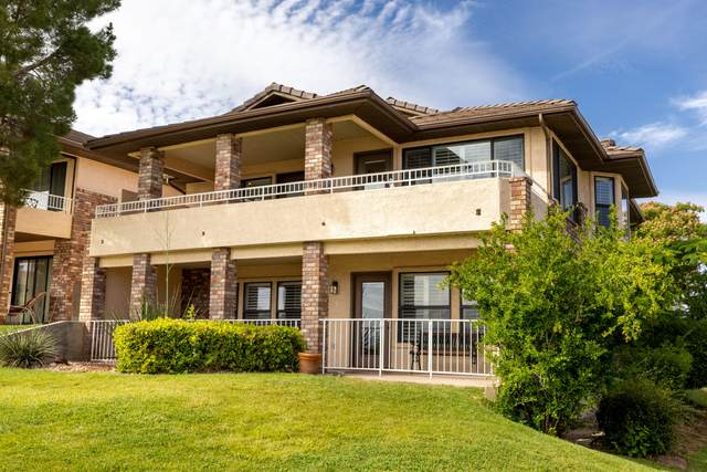 898 Hampton Rd, St George, UT 84770 (MLS #21-223015) :: Hamilton Homes of Red Rock Real Estate & ERA Brokers Consolidated