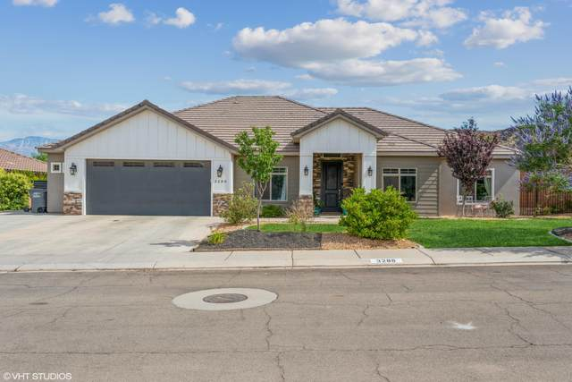 3288 W 2650 S, Hurricane, UT 84737 (MLS #21-223076) :: Kirkland Real Estate | Red Rock Real Estate