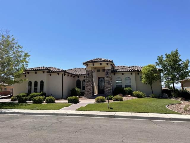 827 W 1860 N St, Washington, UT 84780 (MLS #21-223166) :: Kirkland Real Estate | Red Rock Real Estate