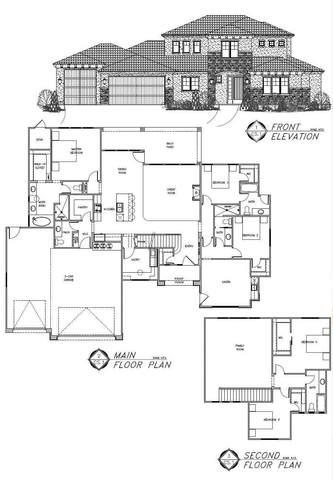 Lot 121 Hawkeye Pointe, Washington, UT 84780 (MLS #21-223379) :: Red Stone Realty Team