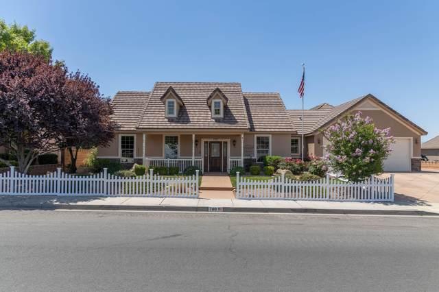 700 E Lost Ridge Dr, Washington, UT 84780 (MLS #21-223430) :: Kirkland Real Estate | Red Rock Real Estate
