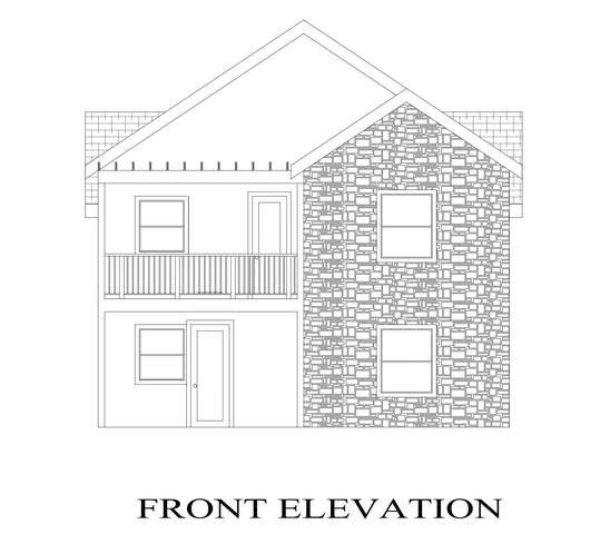 1460 S Windsor Parkway #4, Hurricane, UT 84737 (MLS #21-223755) :: Hamilton Homes of Red Rock Real Estate & ERA Brokers Consolidated