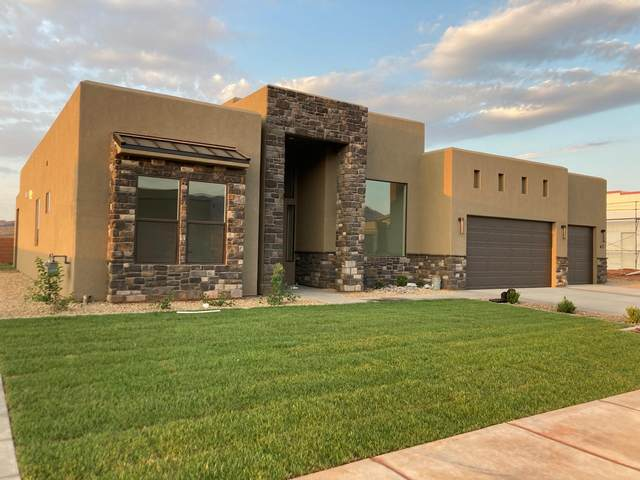 617 W 280 S, Ivins, UT 84738 (MLS #21-223773) :: Hamilton Homes of Red Rock Real Estate & ERA Brokers Consolidated