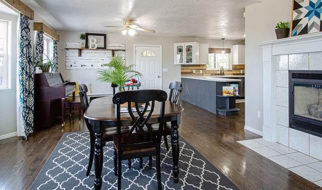 338 N Matt Dillon Trail, Central, UT 84722 (MLS #21-224089) :: Kirkland Real Estate | Red Rock Real Estate