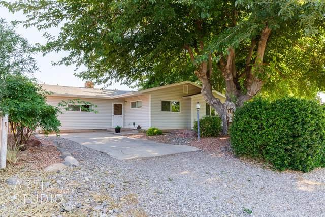 242 W 200 N, Washington, UT 84780 (MLS #21-224319) :: Kirkland Real Estate | Red Rock Real Estate
