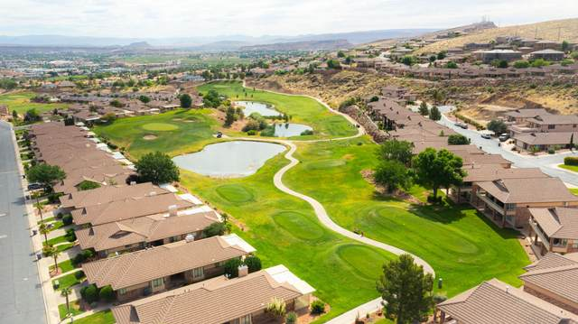 898 Hampton Rd, St George, UT 84770 (MLS #21-224482) :: The Real Estate Collective