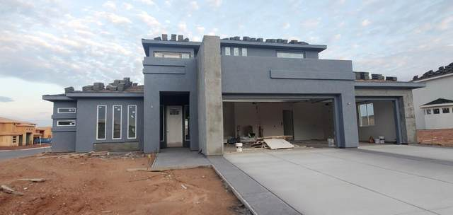 2922 S Magnolia Dr, St George, UT 84790 (MLS #21-225016) :: The Real Estate Collective