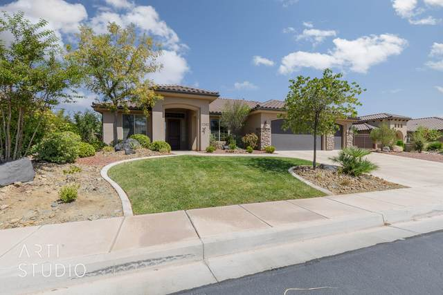 1262 W 2130 S, St George, UT 84770 (MLS #21-225449) :: Kirkland Real Estate | Red Rock Real Estate