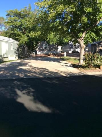 75 Cottonwood Ln #75, Harrisburg, UT 84737 (MLS #21-226190) :: Hamilton Homes of Red Rock Real Estate & ERA Brokers Consolidated
