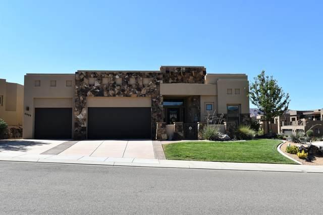 4909 N White Rocks Dr, St George, UT 84770 (MLS #21-226798) :: Kirkland Real Estate | Red Rock Real Estate