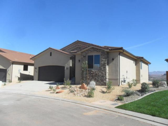 2178 E Colorado Circle, St George, UT 84770 (MLS #16-180827) :: Red Stone Realty Team