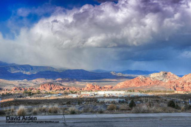 2352 W Valley View, Hurricane, UT 84737 (MLS #17-185583) :: Red Stone Realty Team