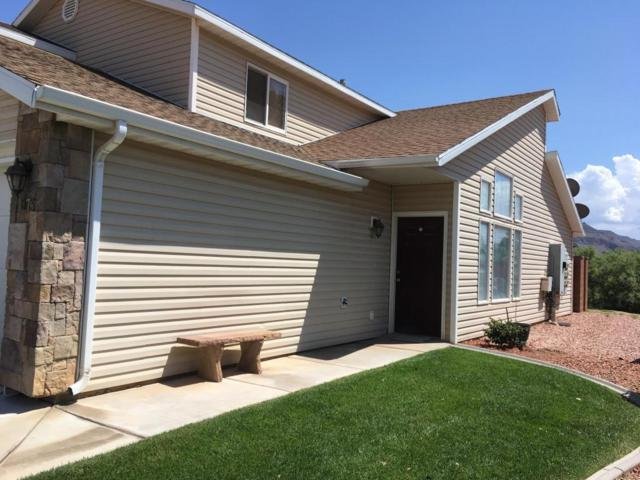 1073 W 200 S, Hurricane, UT 84737 (MLS #17-187262) :: Remax First Realty