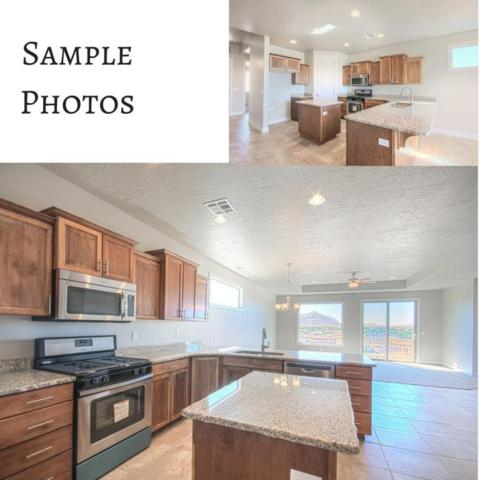 323 N 815 W, Hurricane, UT 84737 (MLS #17-189637) :: The Real Estate Collective