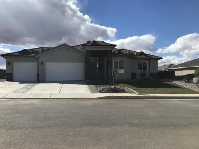 3836 S 2650 E, St George, UT 84790 (MLS #17-189825) :: Red Stone Realty Team